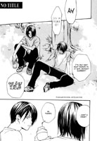 Ultimate Powers - No Title (Scanlation)